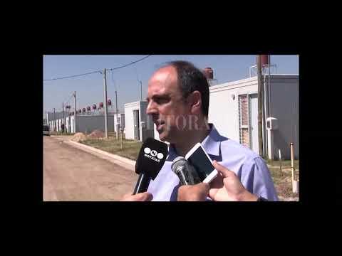ASESINATO DEL COMERCIANTE: CORRAL PIDIÓ M�S PATRULLAJE POR PARTE DE LA POLIC�A