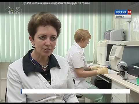 Юлия Самойлова, профессор кафедры эндокринологии и диабетологии СибГМУ, доктор медицинских наук