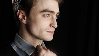 Daniel Radcliffe Talks Horns and Piranhas - Comic Con 2014