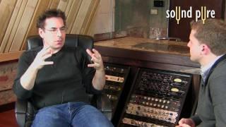 Bricasti M7 Reverb Discussion - Video 1
