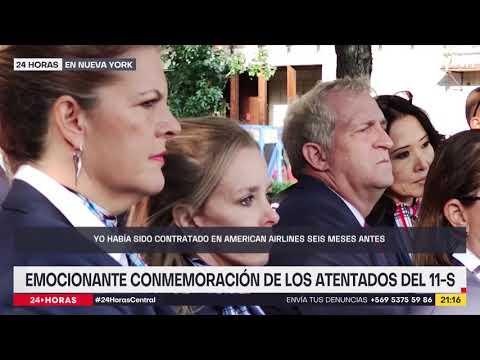 24 Horas Central - Sábado 11 de septiembre | 24 Horas TVN Chile