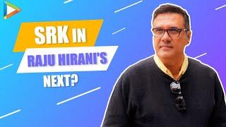 """Boman Irani: """"83 can't release on OTT Platform, it's too big a movie""""   SRK  Ranveer S   Raju Hirani - HUNGAMA"""