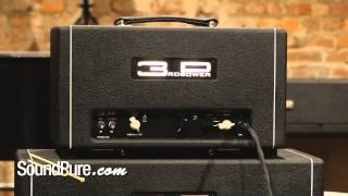 3rd Power Amplification Mk II Launch: Dream 40 AC