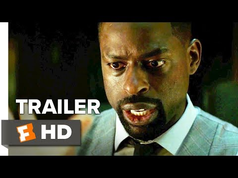 connectYoutube - Hotel Artemis Trailer #1 (2018) | Movieclips Trailers