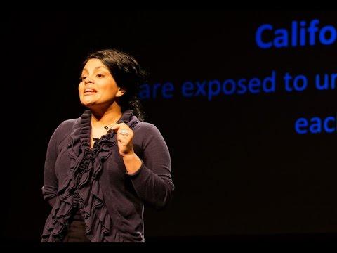 Susana De Anda: Toxic California water