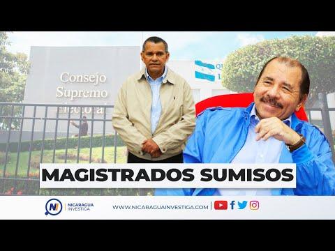 #LoÚltimo |  Noticias de Nicaragua martes 4 de mayo de 2021
