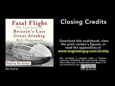 connectYoutube - Fatal Flight audiobook: Closing Credits (14/14)