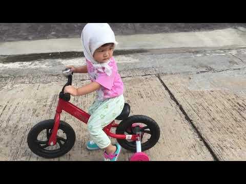 ปั่นจักรยานชิวๆ-🚴🏻♀️-นู๋แพน--