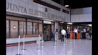 DESCUBREN RESPONSABLE DE LLEVARSE DINERO DE JUNTA DE SANTIAGO