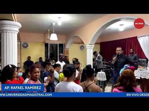 República Dominicana Día 10 - Apóstol Rafael Ramírez Canal Oficial