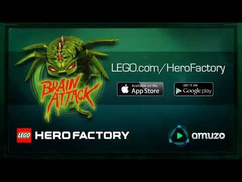 LEGO® HeroFactory Brain Attack 15.0.25 Download APK for Android ...