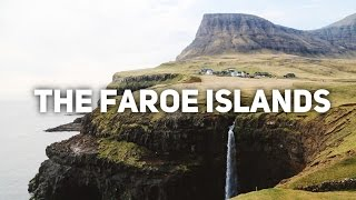14 Amazing Sights In The Faroe Islands
