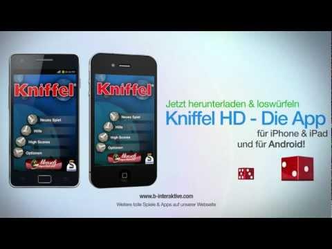 kniffel app