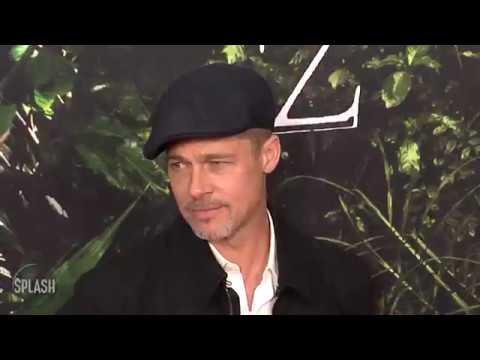 Brad Pitt and Neri Oxman 'talk on the phone everyday' | Daily Celebrity News | Splash TV