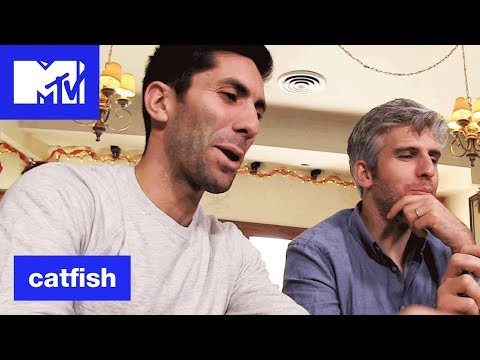 connectYoutube - 'The Bromance Of Nev And Max' Official Digital Exclusive | Catfish: The TV Show (Season 7) | MTV