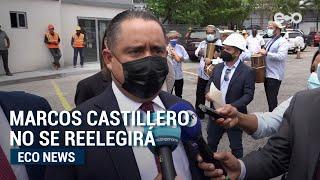 Diputado Marcos Castillero descarta reelección como presidente de la Asamblea | ECO News