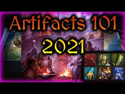 Raid:-SL-Artifacts-101-ปี-2021