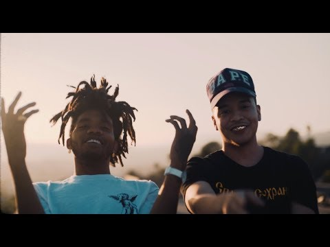 Kent Loon - Maleficent ft. Chester Watson (Official Music Video)
