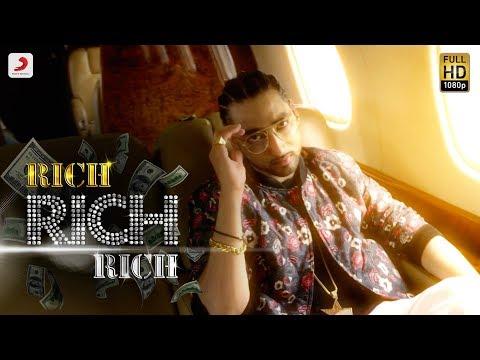 RICH LYRICS - Alee Houston | Jaani | DJ Shadow Dubai