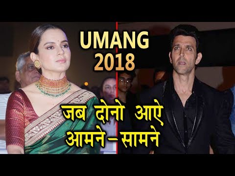connectYoutube - Kangana Ranaut Hrithik Roshan UGLY FIGHT Begins In 2018 Again