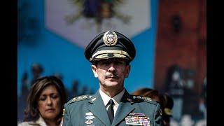 """Habla abogado de general Nicacio Martínez: """"¿acaso alguien ha mostrado una prueba que lo señale"""""""