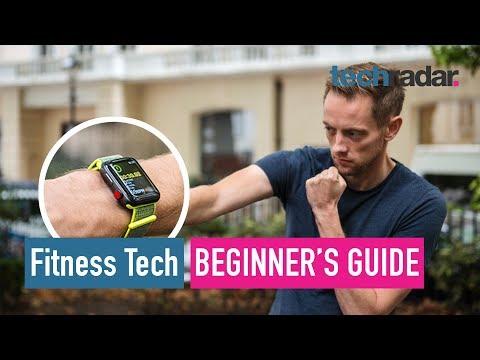 Fitness tech: Beginner's guide 2018