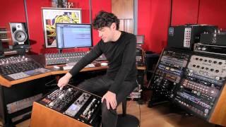 Dangerous Music Liaison: Mixing