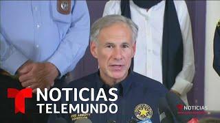 Texas anuncia que no recibirá nuevos refugiados   Noticias Telemundo