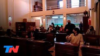 Aislaron el Concejo Deliberante de Necochea porque confirmaron que un concejal tiene coronavirus