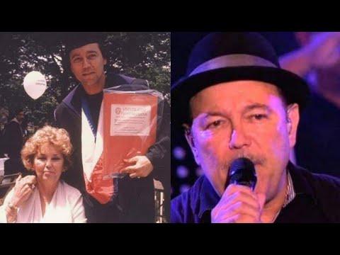 Amor y control La tragica Historia de La Canción  La muerte De la Madre Del maestro Rubén blades