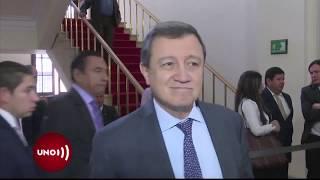 El Senador Macías logró en tiempo record pasar de fondo privado a Colpensiones