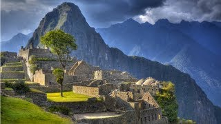 Highest Resolution Machu Picchu Picture  Ever Taken- Smarter Every Day 66