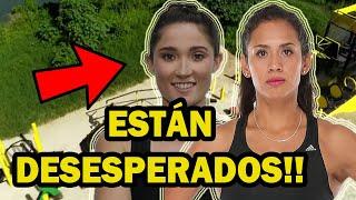 Los Titanes están desesperados!!! - Exatlón México
