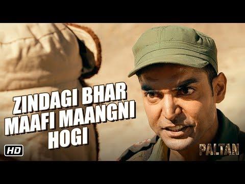 Paltan Watch Online Streaming Full Movie Hd