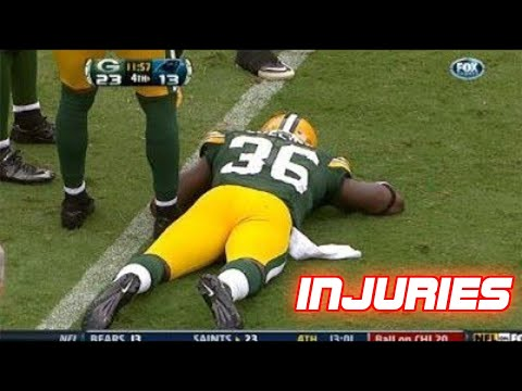 connectYoutube - NFL Career Ending Injuries (Warning)
