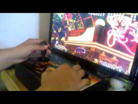 Joystick Arcade - AGC