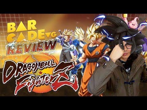 RESEÑA Dragon Ball FighterZ