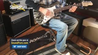 Tyler Studio Elite HD Black Schmear HSS Guitar #16237 Quick n' Dirty