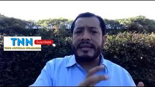 Felix Maradiaga CONFRONTA CON PRUEBAS, ataques mal intencionados de calumnias