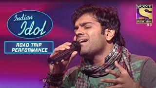 Sreerama के Performance से चौंक गये Judges! | Indian Idol | Road Trip - SETINDIA