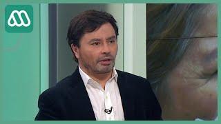 Entrevista   Alcalde Rodolfo Carter se refiere a la restricción de testeos