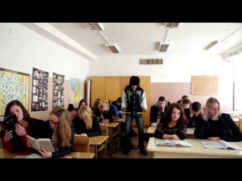 Video: Harlem Shake - Jau ir Lietuvos mokyklose