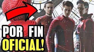 Confirmado Doctor Strange y multiverso en Spider Man 3, Spider Verse y One More Day