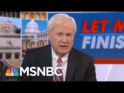 Matthews: We Need To Stand Up For Gun Control | Hardball | MSNBC