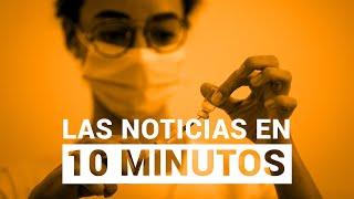 Las noticias del LUNES 18 de ENERO en 10 minutos I RTVE NOTICIAS