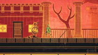 Apotheon Action Trailer