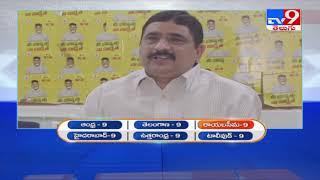 అతిసార సీజన్ : Top 9 News : Rayalaseema News  - TV9 - TV9