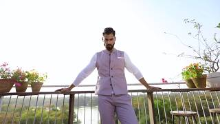 Mr Button Summer Suits
