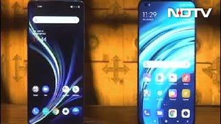 Mi 10 vs OnePlus 8 - NDTV
