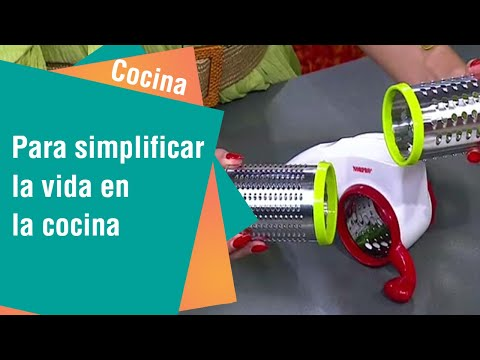 Productos para simplificar nuestra vida en la cocina   Cocina